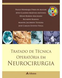 Tratado de Técnica Operatória em Neurocirurgia
