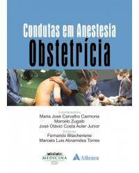 Condutas em Anestesia - Obstetrícia