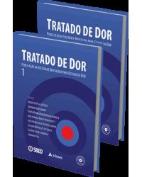 Tratado de dor - Publicação da Sociedade Brasileira para Estudo da Dor - SBED