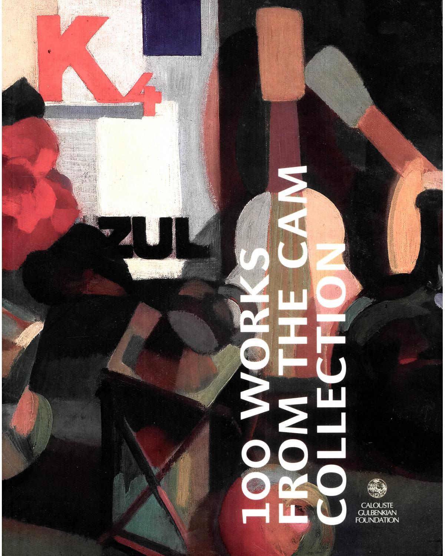 100 WORKS FROM THE CAM COLLECT - 1ª Edição | 2010
