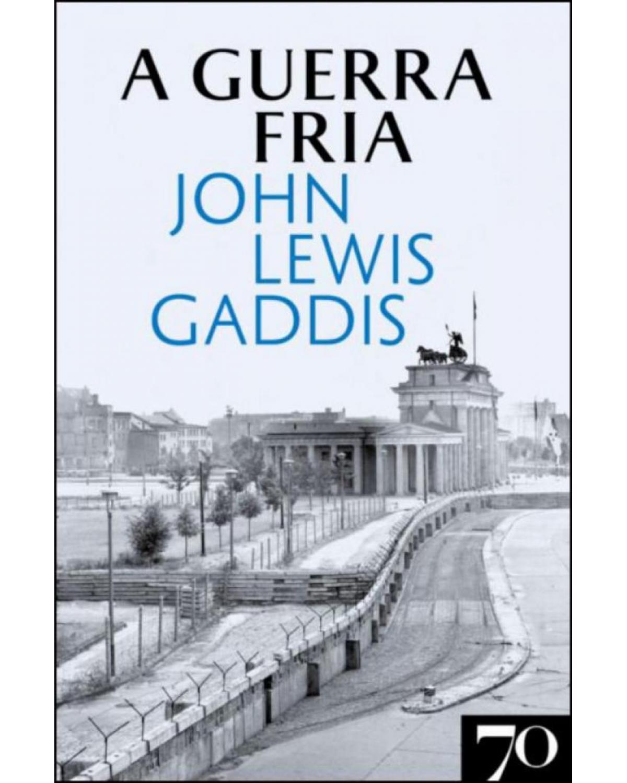 A GUERRA FRIA - 1ª Edição|2021