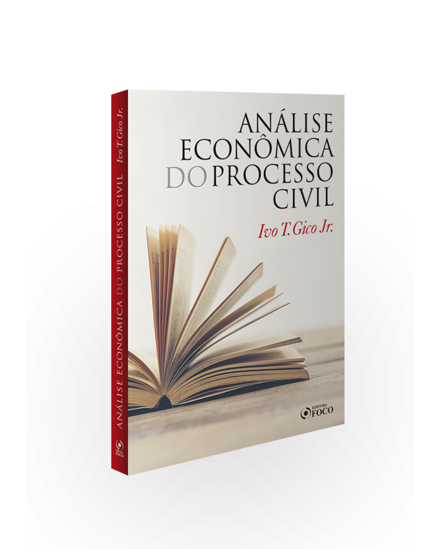 Análise econômica do processo civil - 1ª Edição | 2020