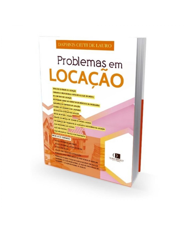 Problemas em Locações - 1 Edição
