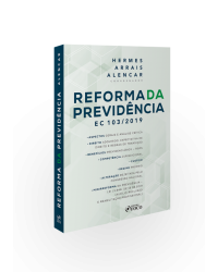 Reforma da Previdência - EC 103/2019