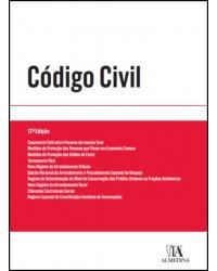 Código Civil - 12ª Edição | 2020