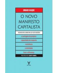 O Novo Manifesto Capitalista