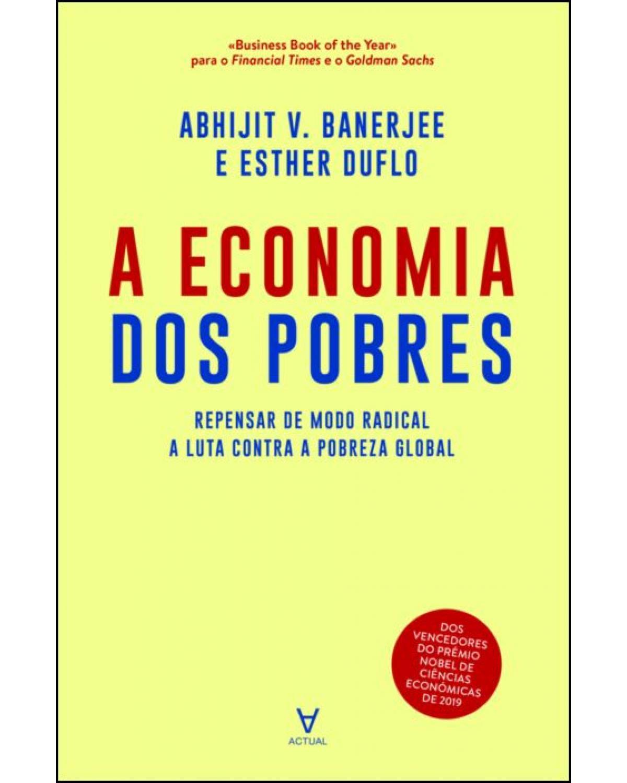 A Economia dos Pobres | 2020