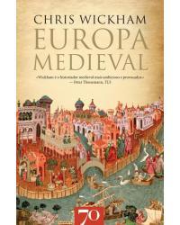 Europa medieval - 1ª Edição | 2019