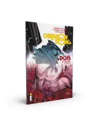 Oblivion Song: Entre Dois Mundos – Volume 2