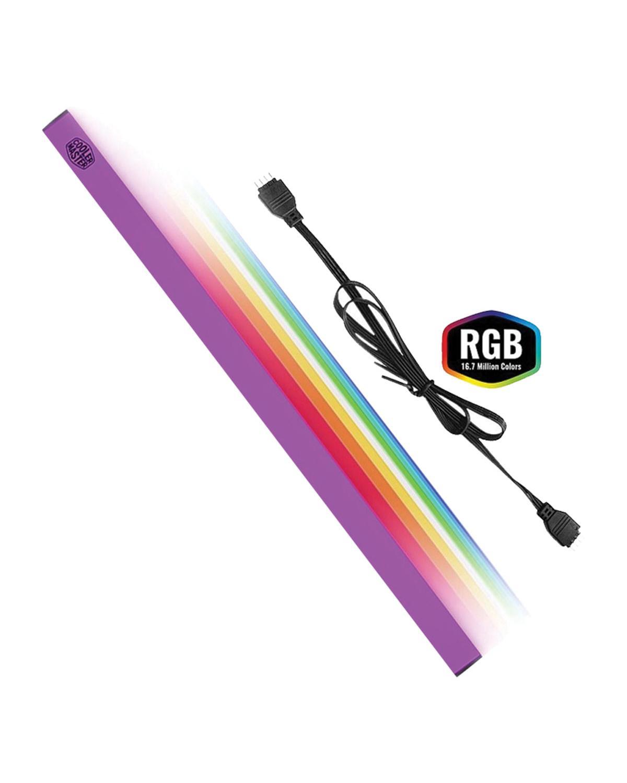 TIRA DE LED MAGNÉTICA UNIVERSAL COM RGB - MCA-U000R-CLS000 (PACK 1 UNIDADE)