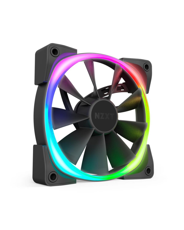 FAN PARA GABINETE AER RGB 2 - 120MM - HF-28120-B1