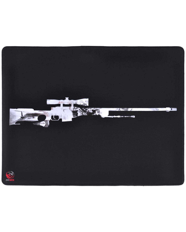 MOUSE PAD FPS SNIPER - ESTILO SPEED - 500X400MM - FS50X40