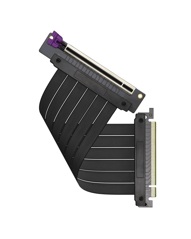 CABO RISER PCIE 3.0 X16 VER.2 - 300MM - MCA-U000C-KPCI30-300