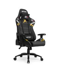 Cadeira Gamer DT3sports Rainbow Six Elise Black