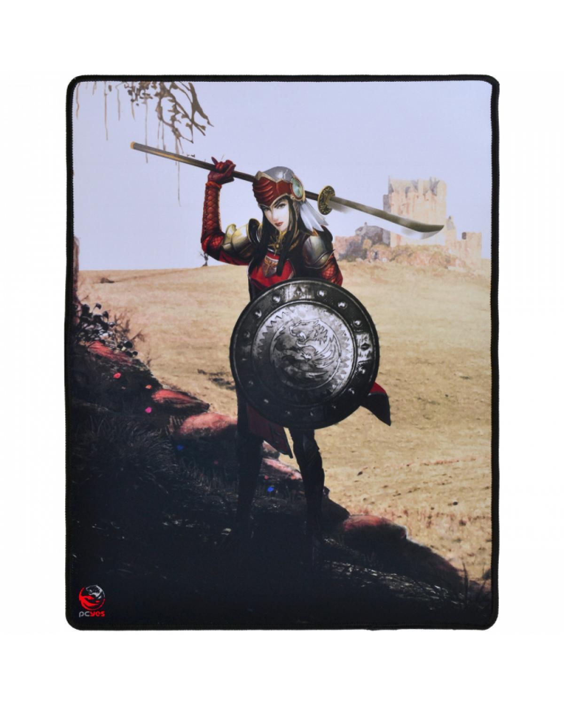 MOUSE PAD RPG VALKYRIE - ESTILO SPEED - 400X500MM - RV40X50