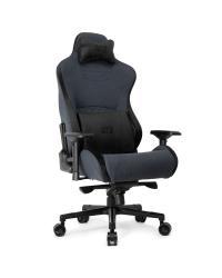 Cadeira Gamer DT3sports Royce Tecido Space Grey Elite Series