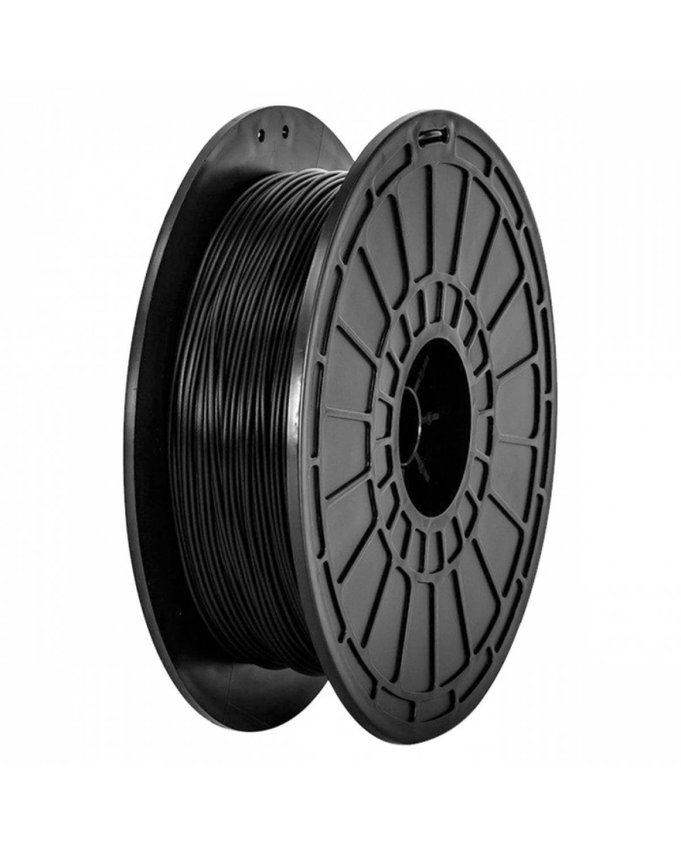 FILAMENTO PARA IMPRESSORA 3D ABS PRETO 0,5KG