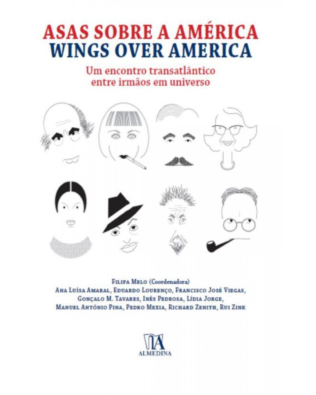 Asas sobre a América: Wings over America - 1ª Edição | 2011