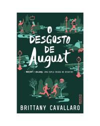 O Desgosto de August