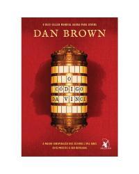 O Código Da Vinci - Edição Especial Para Jovens