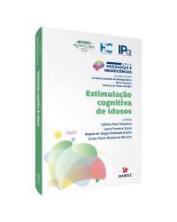 Estimulação cognitiva de idosos - 1ª Edição | 2020