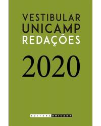 Redações do vestibular Unicamp - 2020
