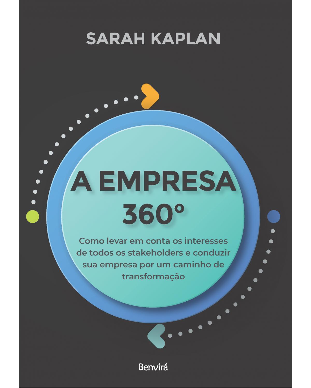A empresa 360° - 1ª Edição | 2020