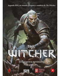 The Witcher RPG | 2020