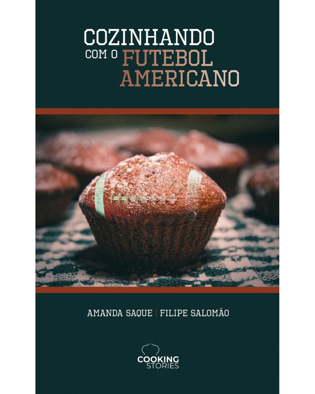 Cozinhando com o futebol americano | 2020