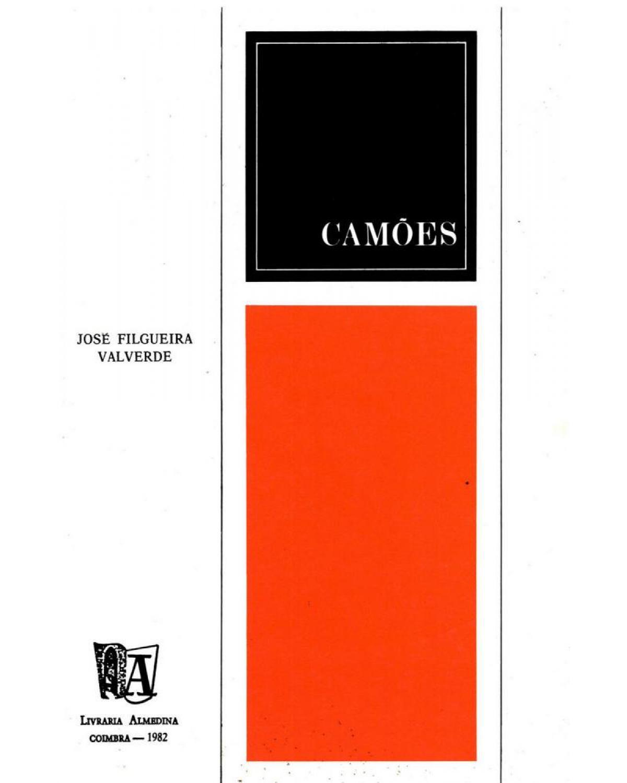 Camões - 1ª Edição | 1982