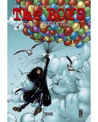 The Boys volume 7: Os inocentes - 2ª Edição | 2020