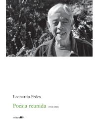 Poesia reunida (1968-2021) - 1ª Edição   2021