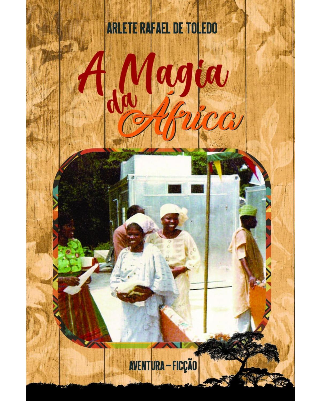 A magia da África - Aventura, ficção | 2020