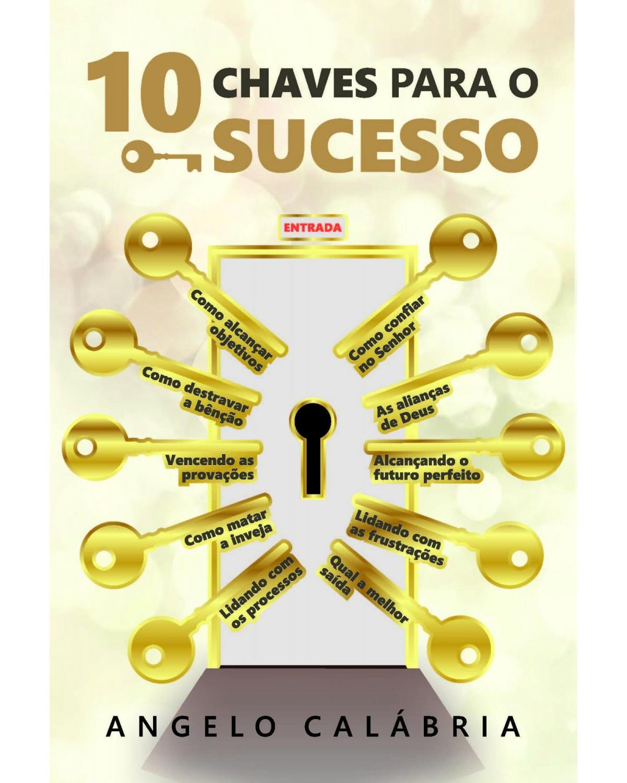 10 chaves para o sucesso - 1ª Edição | 2021