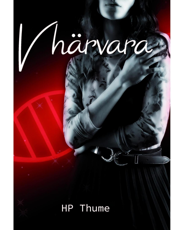 Vhärvara - 1ª Edição | 2021