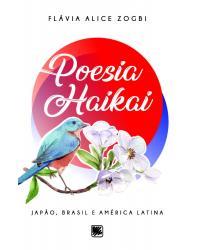 Poesia haikai - 1ª Edição | 2021