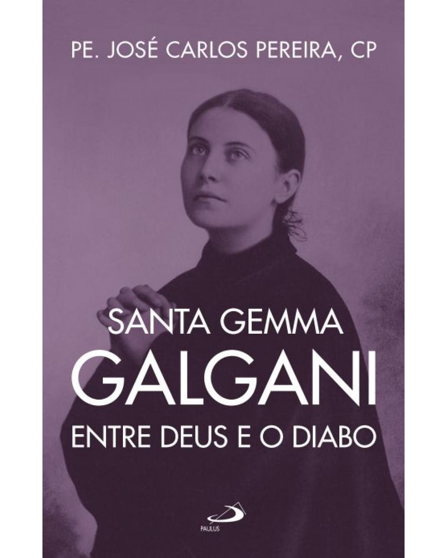 Santa Gemma Galgani - 1ª Edição | 2020