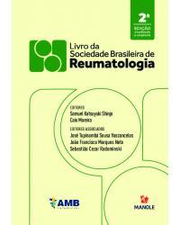 Livro da Sociedade Brasileira de Reumatologia - 2ª Edição | 2021