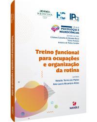 Treino funcional para ocupações e organização da rotina - 1ª Edição | 2021