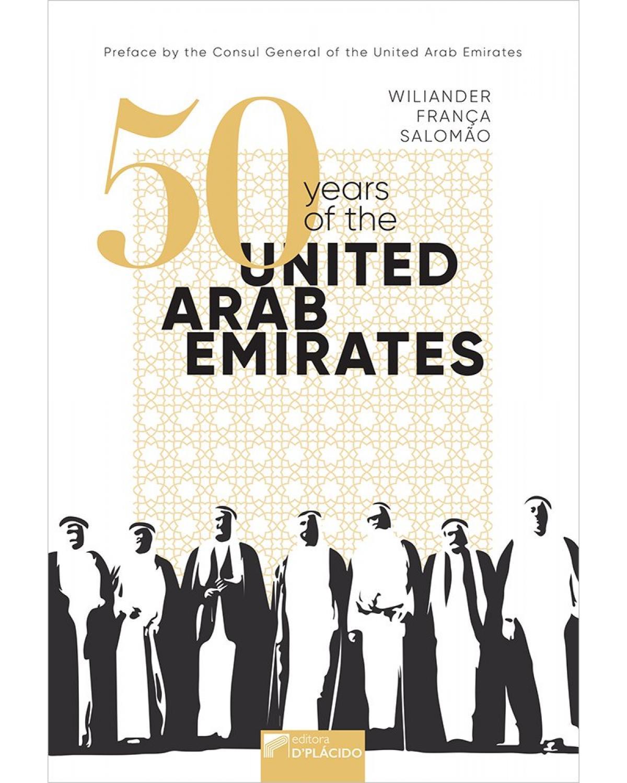 50 years of the United Arab Emirates - 1ª Edição | 2021