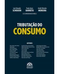 Tributação do consumo - 1ª Edição   2021