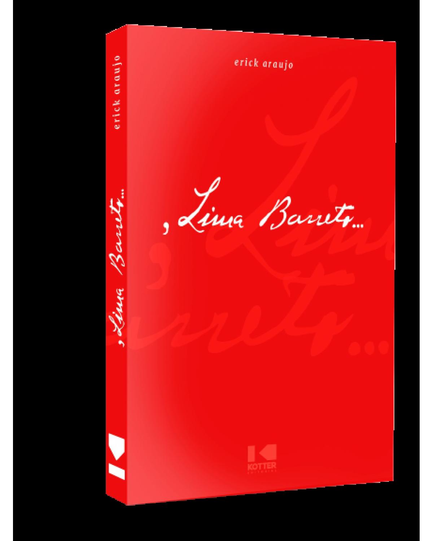 , Lima Barreto… - 1ª Edição   2021