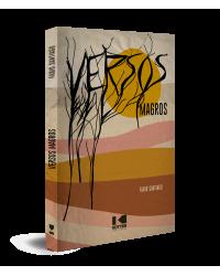 Versos magros - 1ª Edição   2021