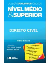 Direito civil - 1ª Edição | 2013