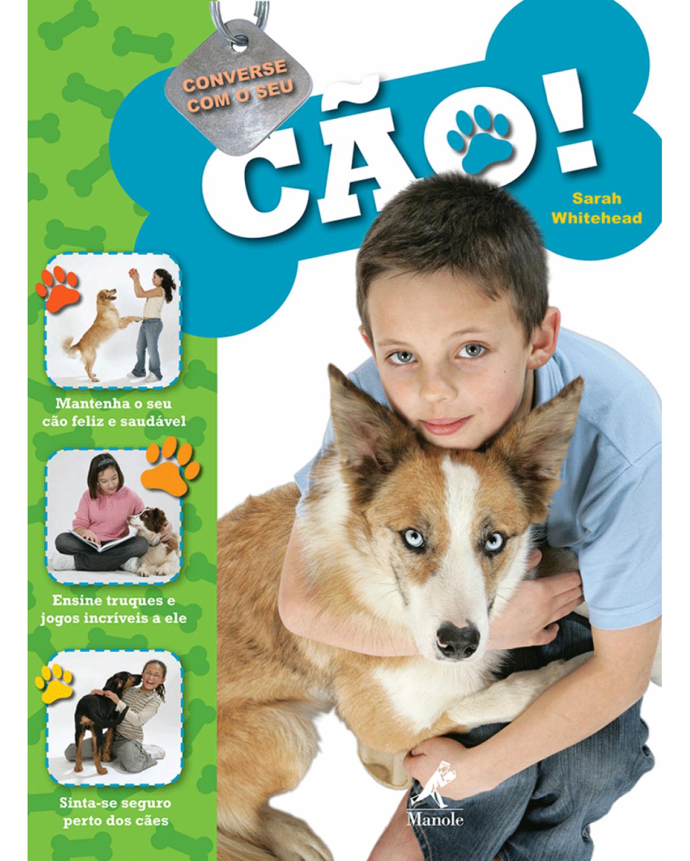 Converse com o seu cão! - 1ª Edição | 2009