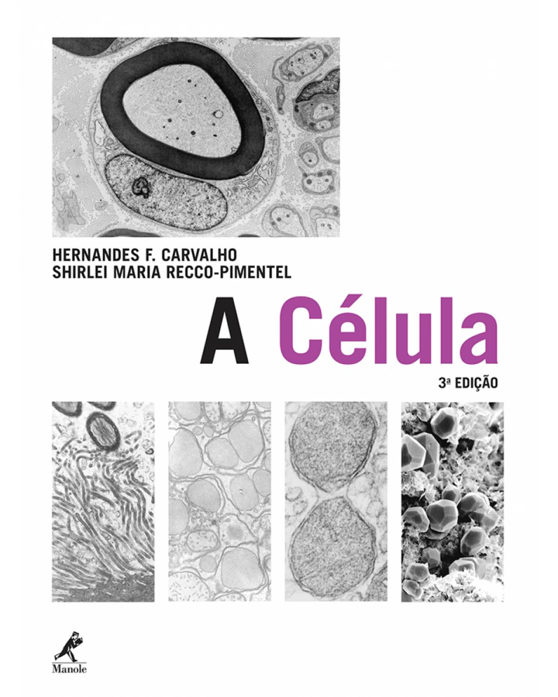 A célula - 3ª Edição | 2013