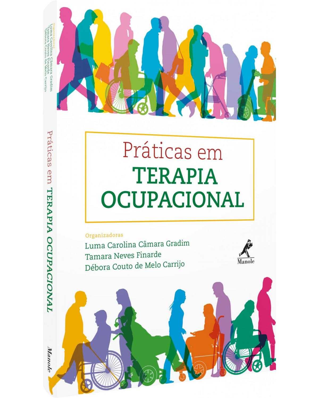 Práticas em terapia ocupacional - 1ª Edição | 2020