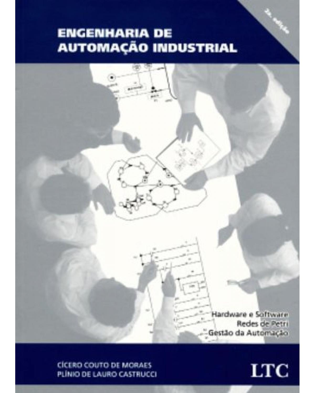 Engenharia de automação industrial - 2ª Edição