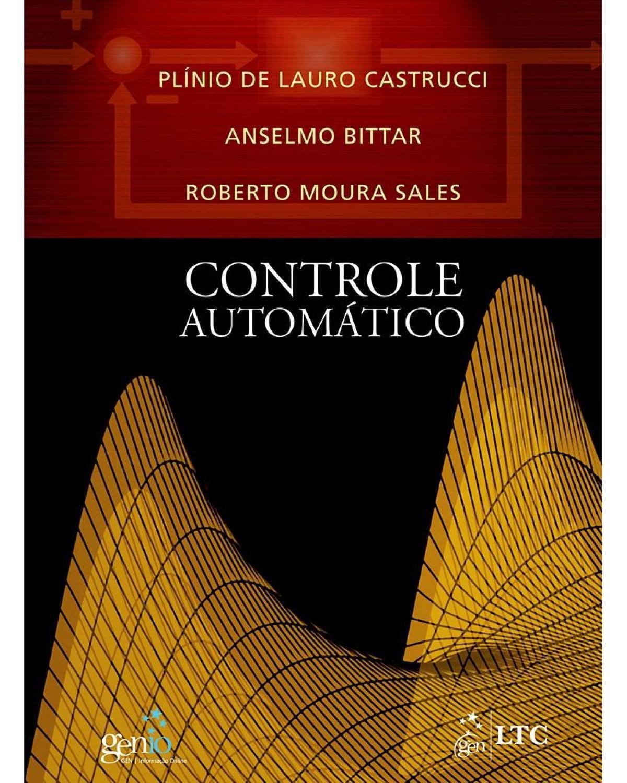 Controle automático - 1ª Edição | 2011