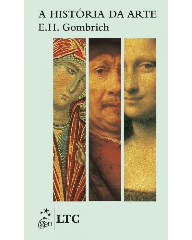 A história da arte - 1ª Edição | 2013